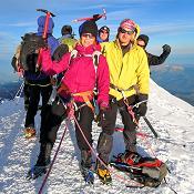 Intro & Summits