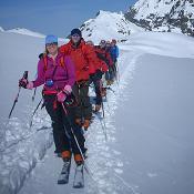 Ski Tour Courses
