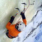 Winter Climbs & Ice