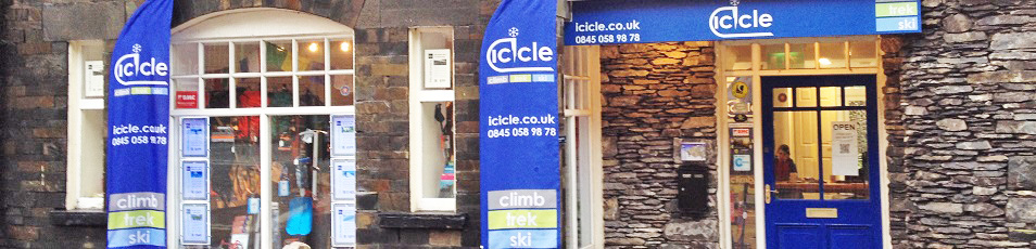 If you are planning an ascent of Mont Blanc, come in for a chat in our Windermere office in the Lake District